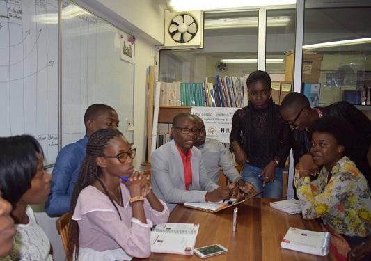 Serviço de Mentoria e Coaching Profissional aos Estagiários admitidos ao Programa